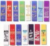 Pinked Cut Scholastic Award Ribbon Track Award Trophies